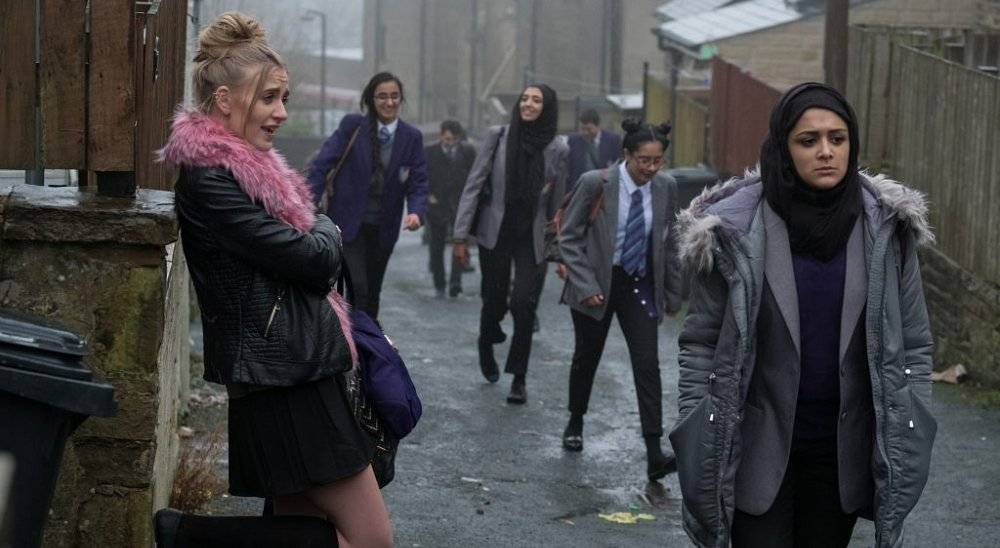 Ackley Bridge press shot